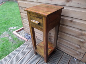 Telephone table B1